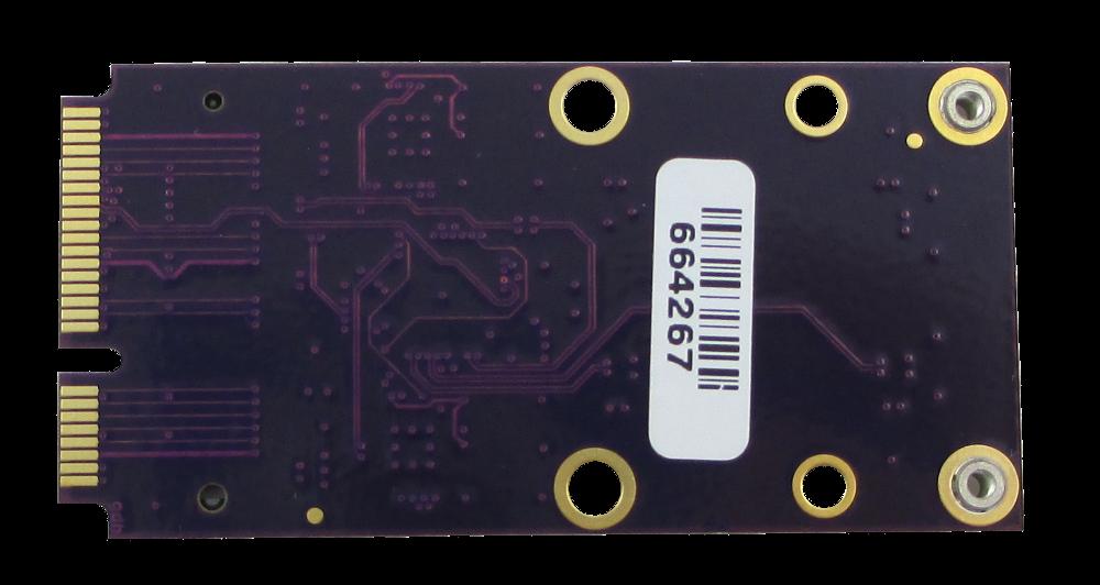 GW16112 Mini-PCIe USB Expansion Module