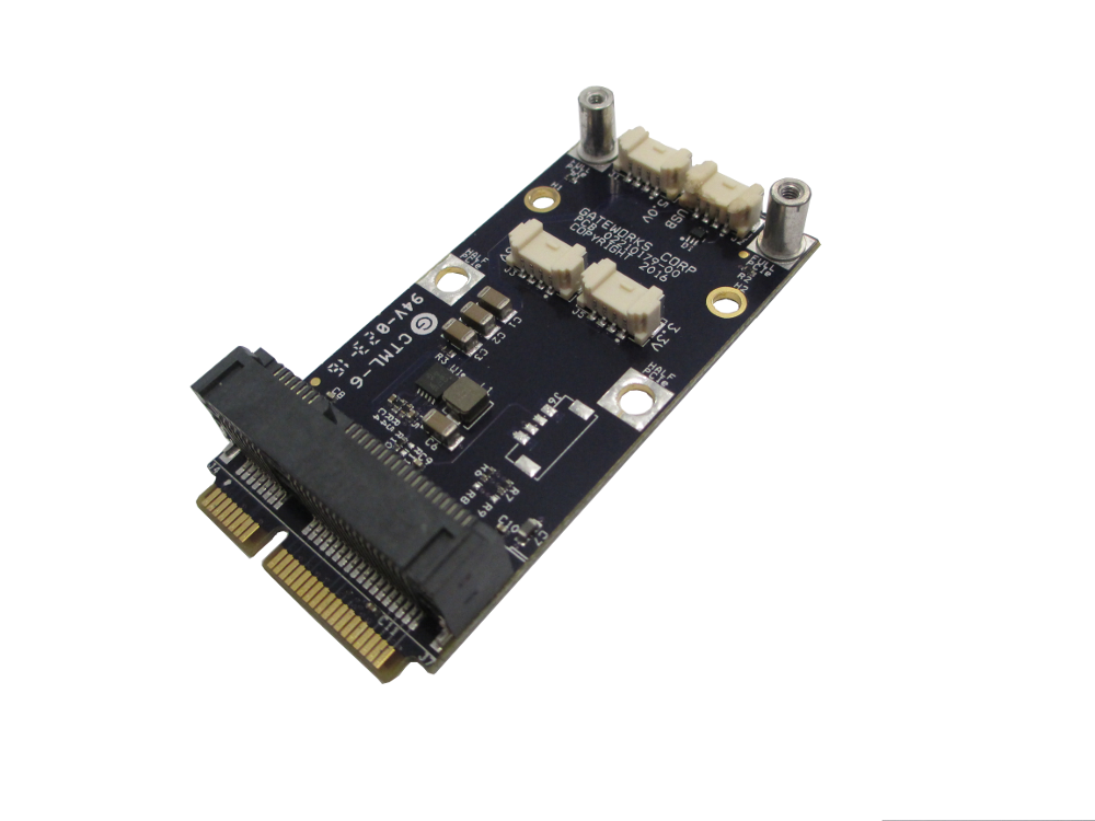 GW16120 Mini-PCIe Power & USB Expansion Module