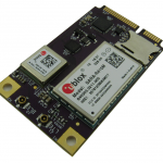GW16126 Mini-PCIe LTE Cat M1 Cellular Modem & BLE Radio