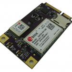 GW16126 Mini-PCIe LTE Cat M1 Cellular Modem & BLE Radio