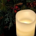 Bluetooth Candle