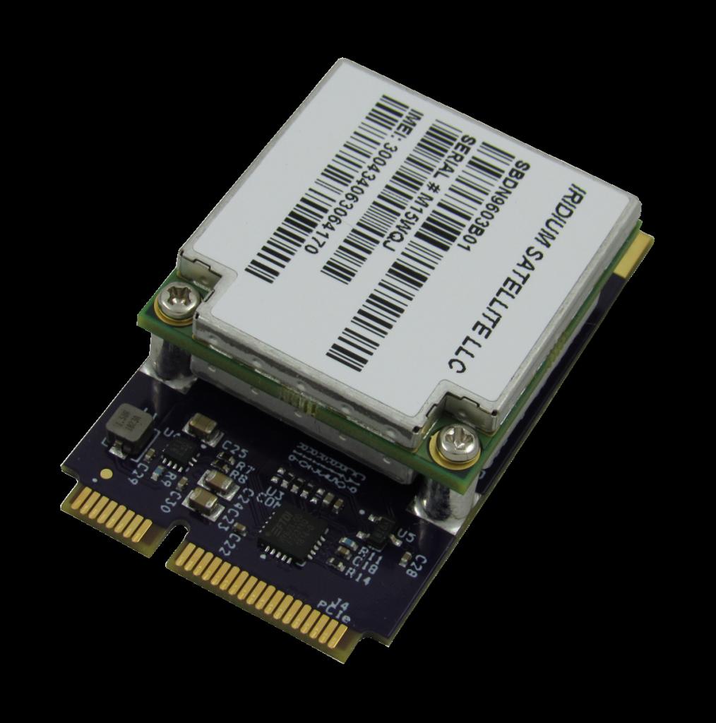 GW16130 Mini-PCIe Satellite Modem