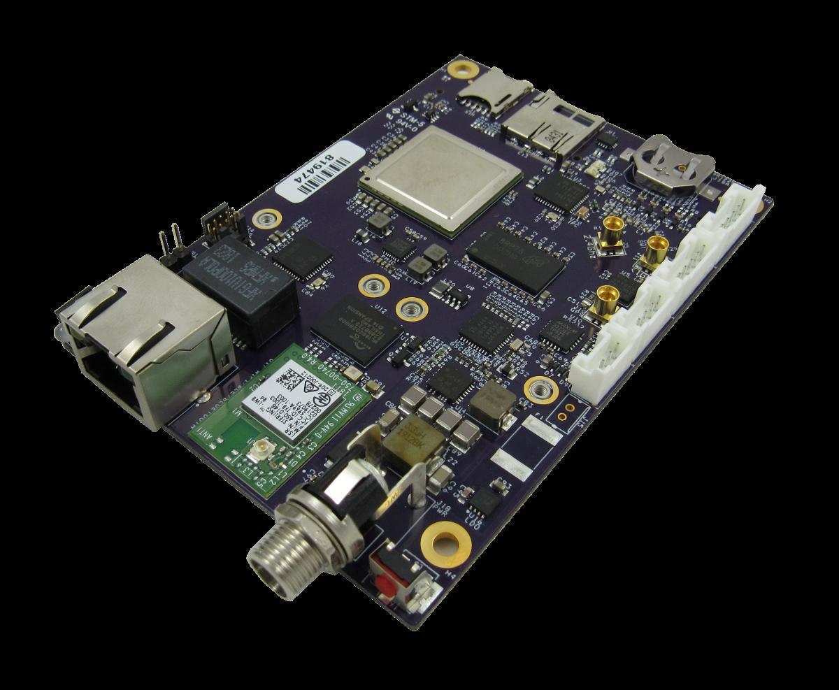 GW5910 Single Board Computer
