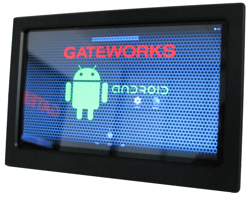 Embedded Android Development Kit