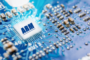 arm processor for rugged and industrial single board computers