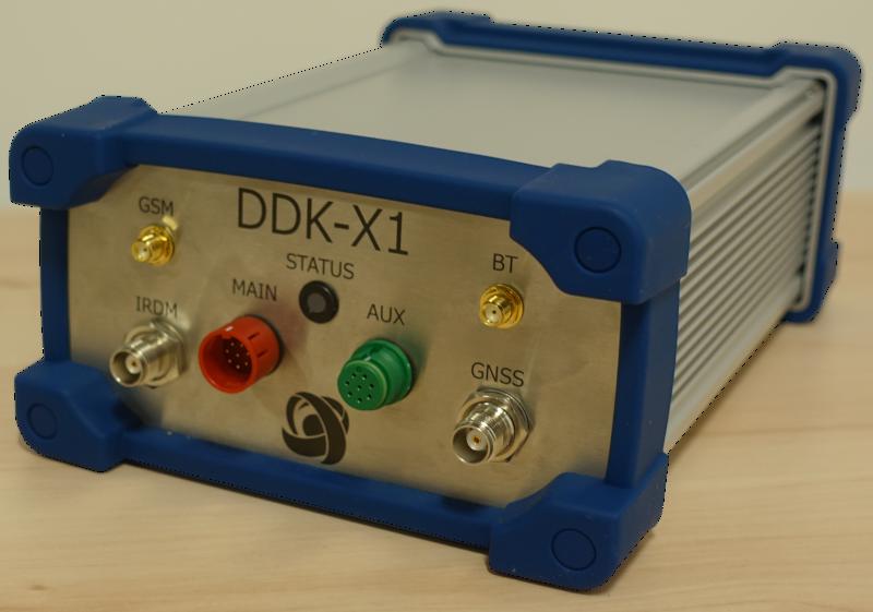 ddk-unit
