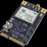 High Precision GPS Mini-PCIe Card