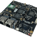 Rugged and Industrial Single Board Computer - Venice GW7300-00