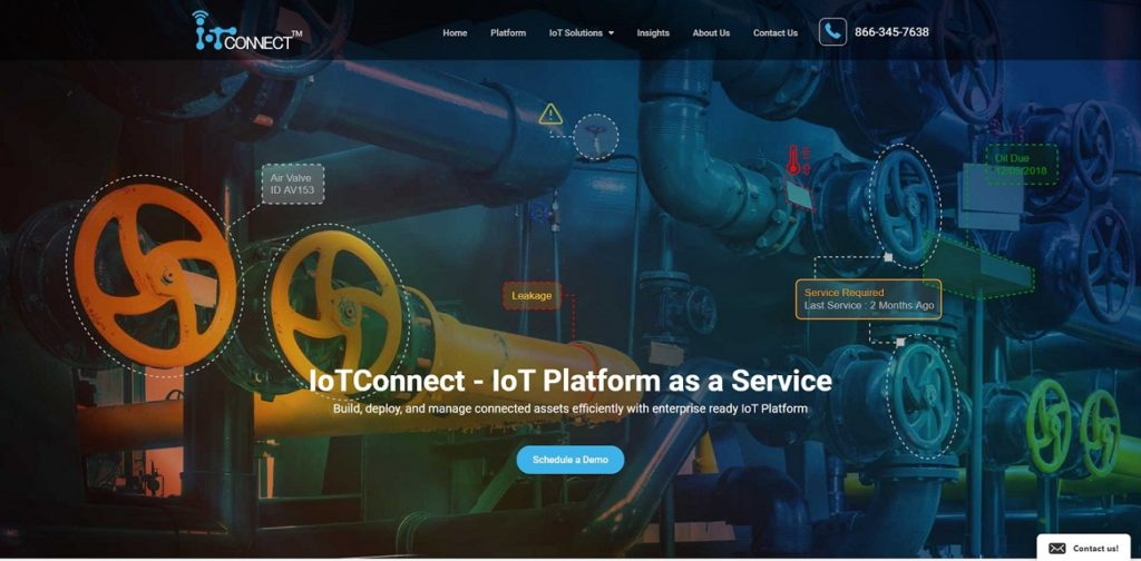 Avnet IoTConnect
