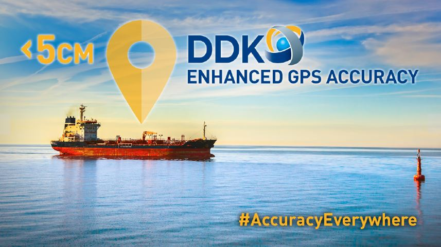 ship tracking via gps