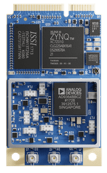 sdr radio for industrial single board computers